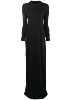 Rick Owens loose fitted dress