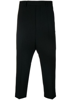 Rick Owens loose fitted trousers