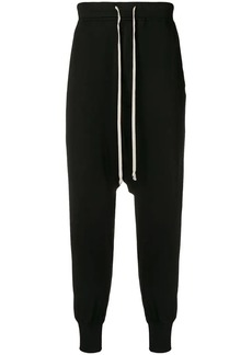 Rick Owens loose track trousers
