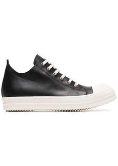 Rick Owens low-top sneakers
