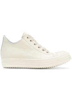 Rick Owens mid-top sneakers