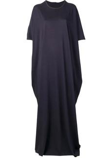 Rick Owens oversized maxi dress