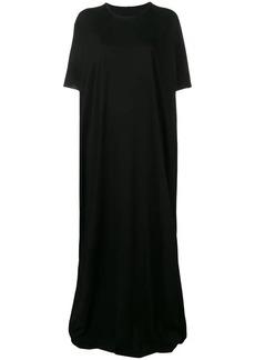 Rick Owens oversized T-shirt dress