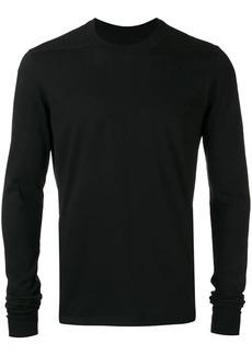 Rick Owens plain sweater