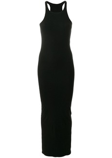 Rick Owens racer back dress