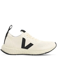 Rick Owens Recycled Lowtop Veja Sneakers