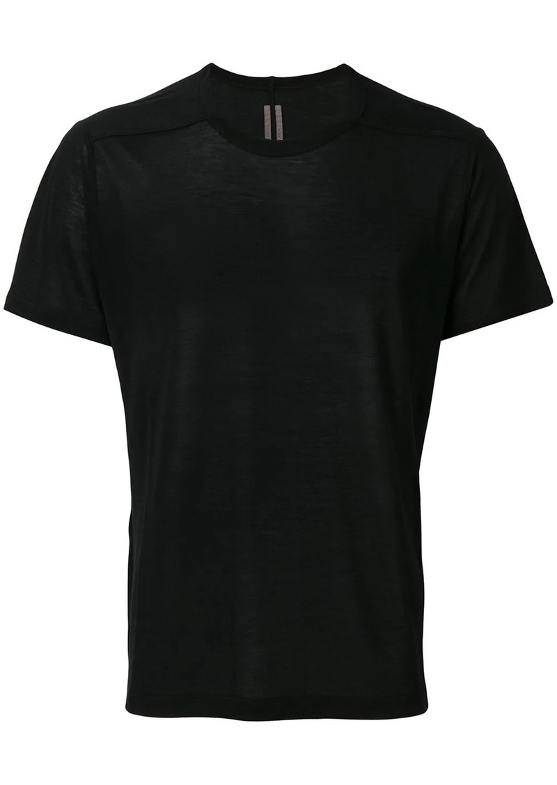 Rick Owens relaxed fit T-shirt