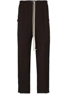 Rick Owens drawstring trousers