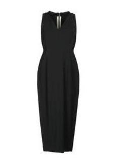 RICK OWENS - 3/4 length dress
