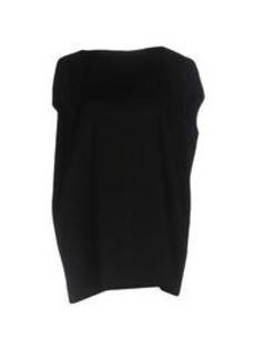 RICK OWENS - Solid color shirts & blouses