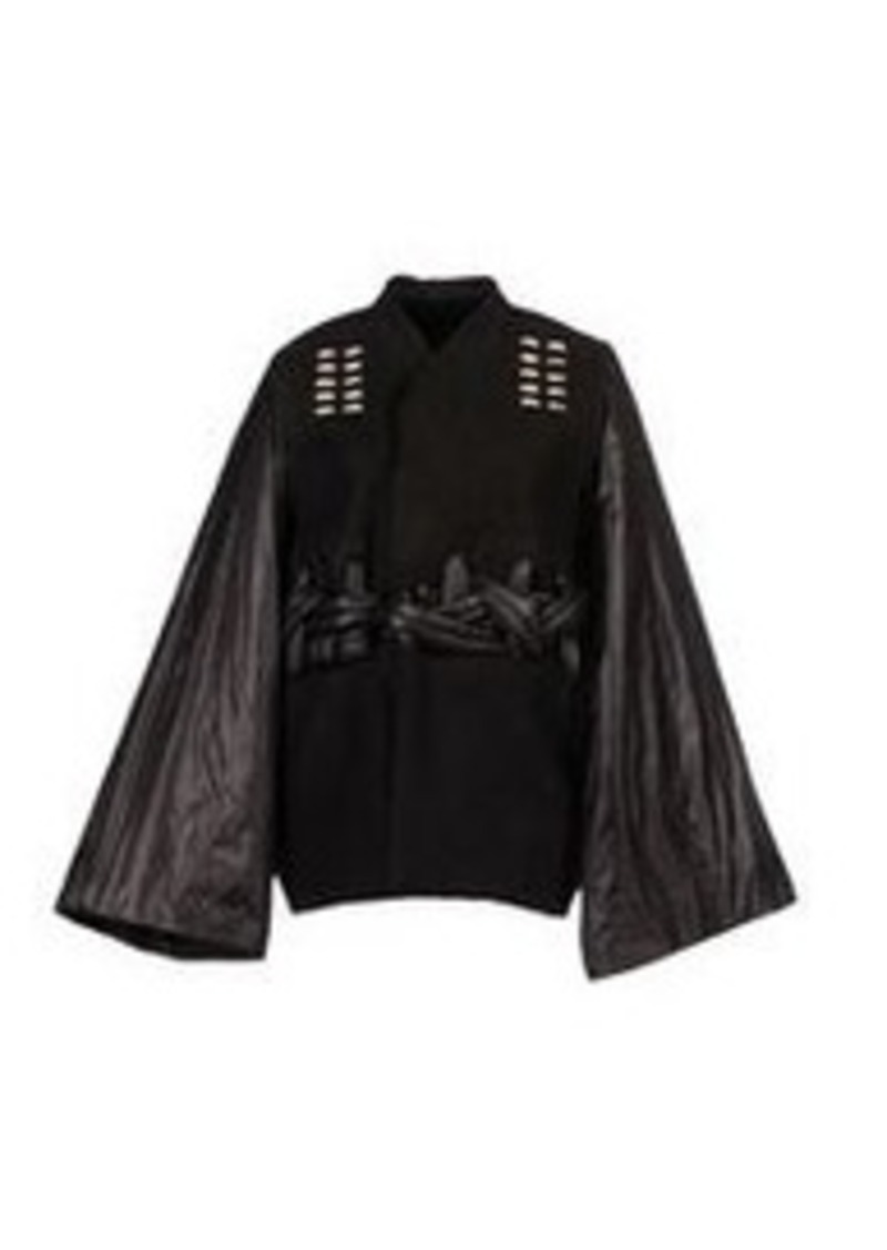 RICK OWENS - Down jacket