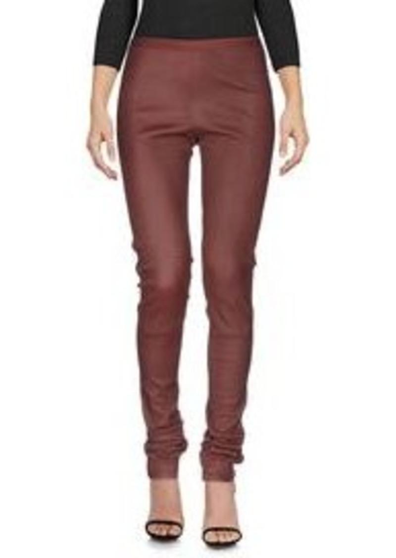 rick owens rick owens leggings casual pants shop it to me. Black Bedroom Furniture Sets. Home Design Ideas