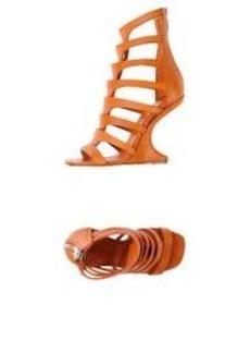 RICK OWENS - Sandals