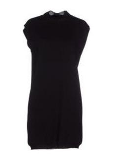 RICK OWENS - Knit dress