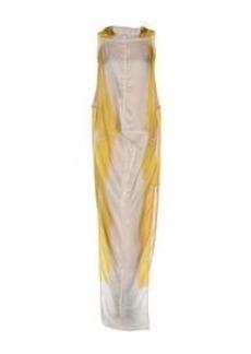 RICK OWENS - Short dress