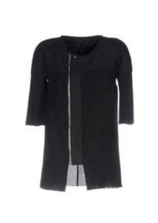 RICK OWENS - Silk shirts & blouses