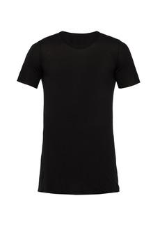 Rick Owens Basic longline T-shirt