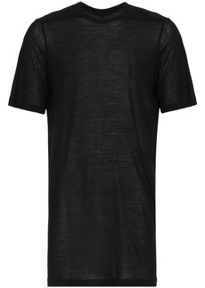 Rick Owens black sisyphus level t-shirt