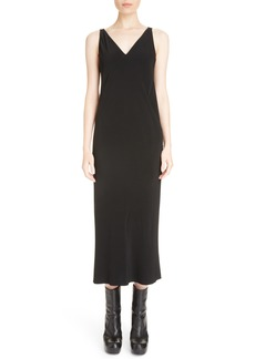 Rick Owens Cady Midi Dress