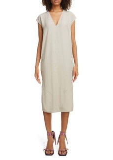 Rick Owens Cady Shift Dress