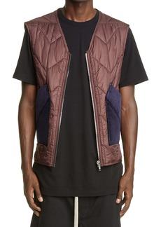 Rick Owens Cargo Vest