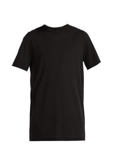 Rick Owens DRKSHDW Crew-neck cotton T-shirt