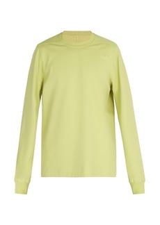 Rick Owens Crew-neck sweatshirt