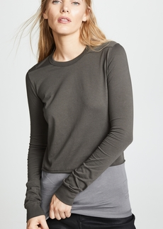 Rick Owens DRKSHDW Combo Top