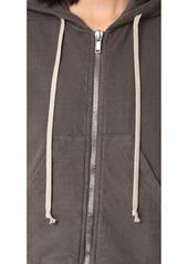 Rick Owens DRKSHDW Hoodie Sweatshirt