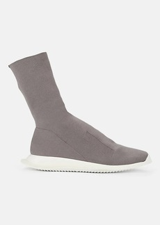 Rick Owens DRKSHDW Men's Knit Sneakers