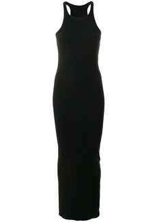 Rick Owens DRKSHDW racer back dress - Black