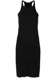 Rick Owens DRKSHDW stretch bodycon dress - Black
