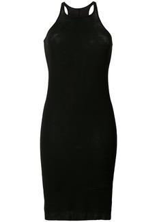 Rick Owens DRKSHDW tank dress - Black