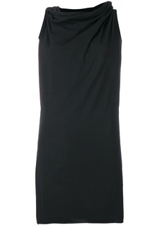 Rick Owens DRKSHDW Toga Tunic dress - Black