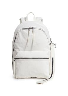 Rick Owens DRKSHDW Zaino Backpack