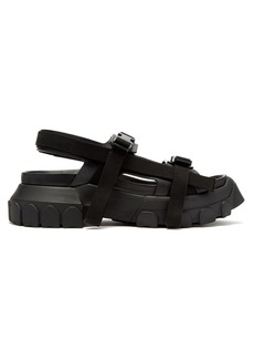 Rick Owens Hiking leather sandals
