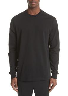 Rick Owens Jersey Long Sleeve T-Shirt