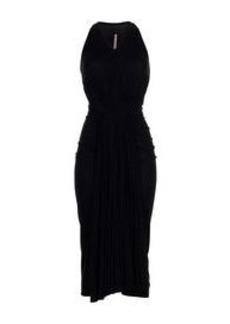 RICK OWENS LILIES - 3/4 length dress