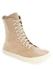 Rick Owens 'Mastodon' High Top Sneaker (Men)