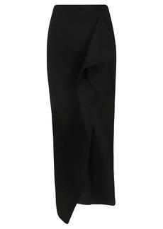 Rick Owens Short Grace Skirt