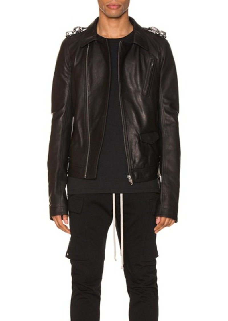 Rick Owens Stooges Jacket