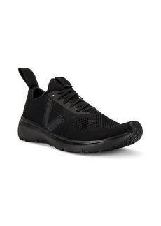Rick Owens Veja Low Sock Sneaker