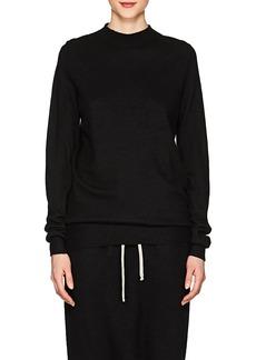 Rick Owens Women's Cashmere Bouclé Sweater