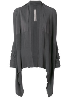 Rick Owens Wrapped Short cardigan