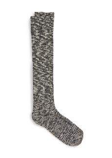 Rick Owens x Birkenstock Tall Socks