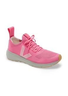 Rick Owens x VEJA Knit Low Top Sneaker (Men)