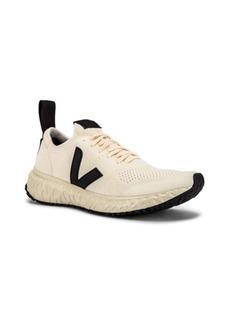 Rick Owens x Veja Sneakers in White