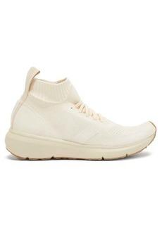 Rick Owens X Veja sock trainers