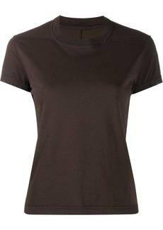 Rick Owens round-neck T-shirt