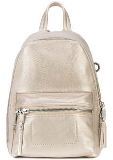 Rick Owens round top backpack